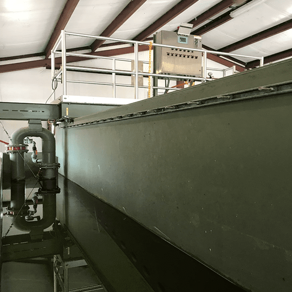 Our Process, Pinewood Sanitary District